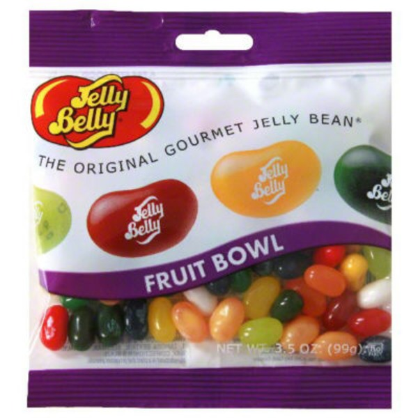 Jelly Belly Jelly Beans, Fruit Bowl