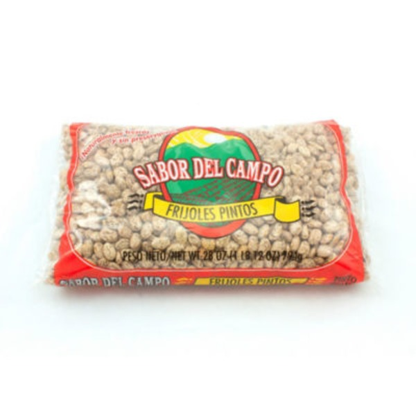 Sabor Del Campo Dried Pinto Beans