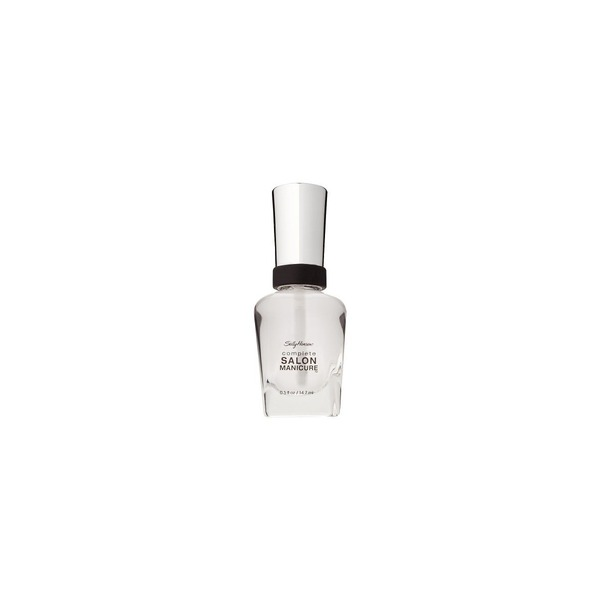 Sally Hansen Complete Salon Manicure - Clear'd for Takeoff