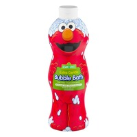 Sesame Street Extra Gentle Bubble Bath