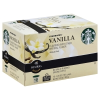 Starbucks Coffee K-Cup Vanilla