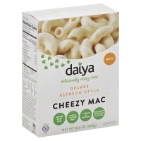 Daiya Mac & Cheese Alfredo Deluxe