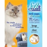 Soft Claws Cat Nail Caps