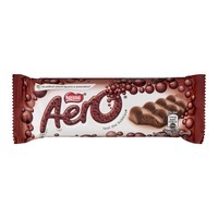 Aero Nestle Aero Bar Milk Chocolate