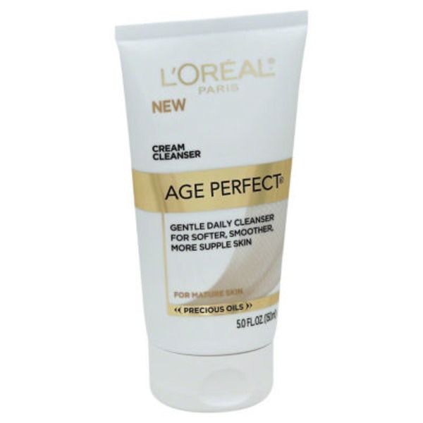 Age Perfect Nourishing Cream Cleanser