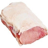 Niman Ranch Natural Boneless Pork Loin Roast