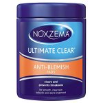 Noxzema Ultimate Clear Anti Blemish Pads 90 ct
