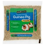 Small World Complete Feed for Guinea Pig, 5 lb