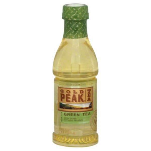 Gold Peak Green Tea Iced Tea