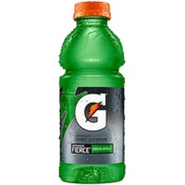 Gatorade Fierce Green Apple Sports Drink