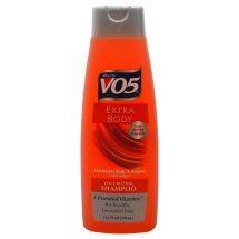 Extra Body Volumizing Shampoo