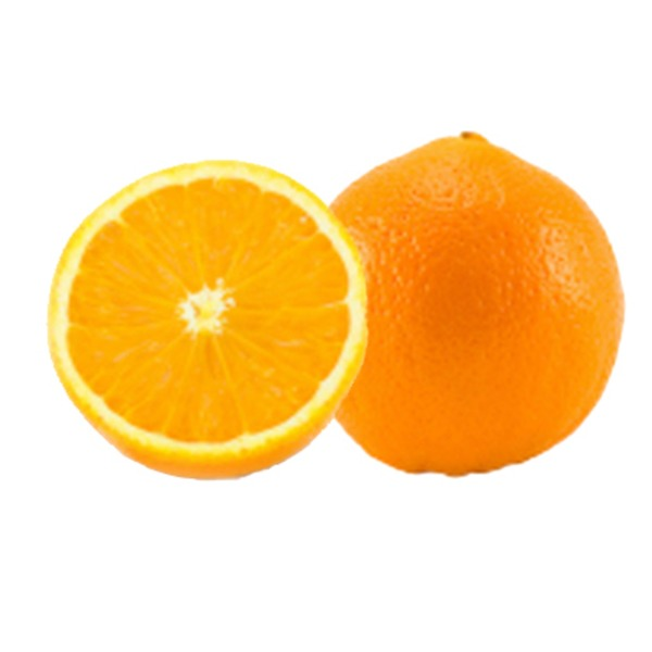 Juicing Orange