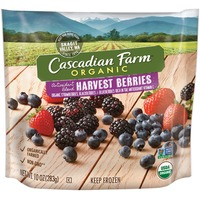 Cascadian Farm Organic Antioxidant Blend Harvest Berries
