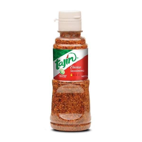 Tajin Fruit Seasoning 5.3 Oz