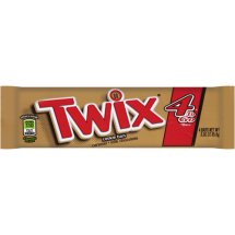 Liberty Distribution King Size Twix 111784 Pack of 24