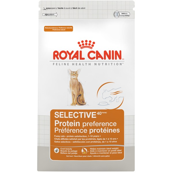 Royal Canin Selective 40 Protein Preference Cat Food