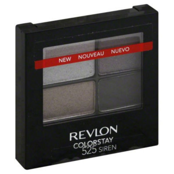 Revlon Color Stay 16 Hour Eyeshadow - Siren