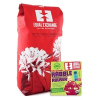 Equal Exchange Organic Rabble Rouser Coffee