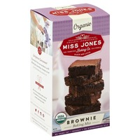 Miss Jones Baking Mix, Brownie