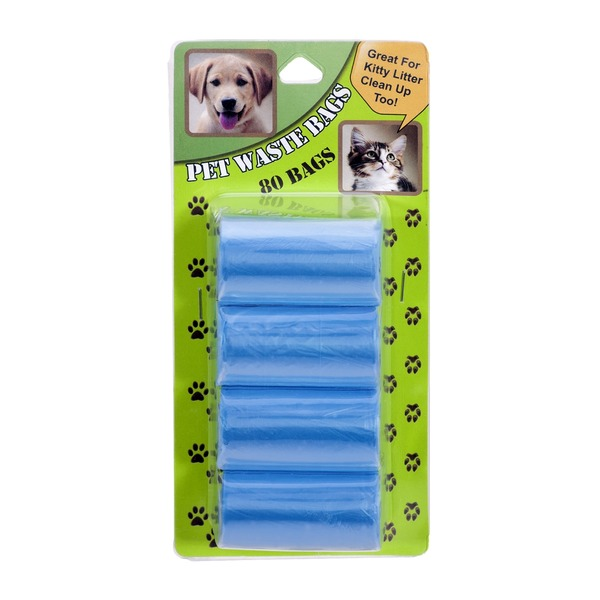 Brite Concepts Pet Waste Bags