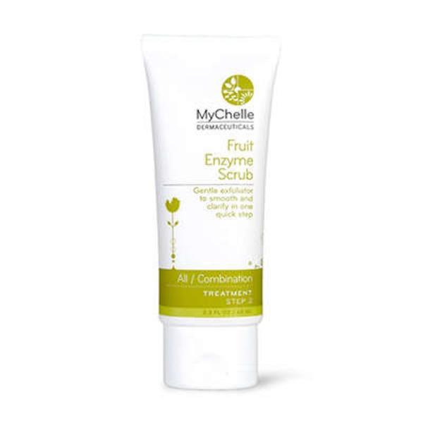 MyChelle Dermaceuticals Fruit Enzyme Scrub, Normal