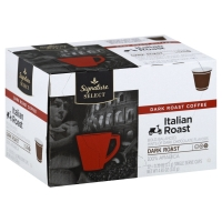 Signature SELECT Coffee Pods Italian Roast