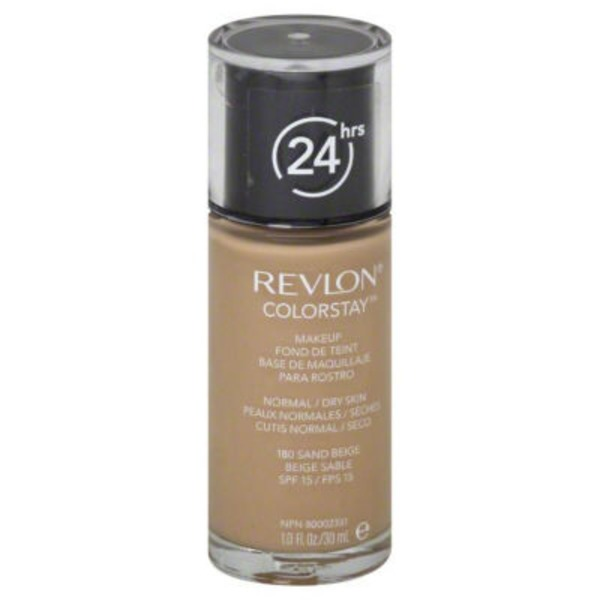 Revlon ColorStay Makeup For Normal/Dry Skin - Sand Beige