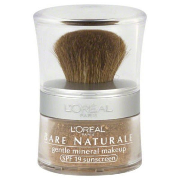 True Match Naturale Creamy Natural 462/C3 Foundation