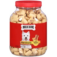 Milk-Bone Marrowbone Snack Canister