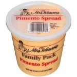 Mrs. Weaver's Pimento Spread, 24 oz