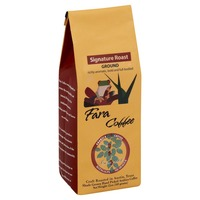 Fara Cafe Coffee Coffee, Ground, Signature Roast, Bag
