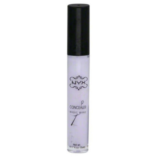 NYX Magic Wand Concealer Lavender