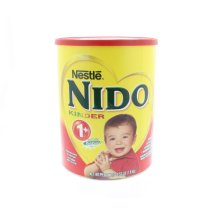 Nestle Nido Mix, Dry Milk, 56.32 Oz, 1 Count