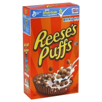 Gmi Reeses Peanut Butter Cereal