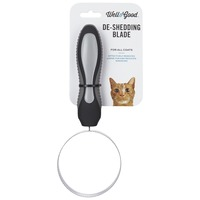 Well & Good De-Shedding Blade For Cats