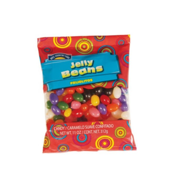 Hill Country Fare Jelly Beans