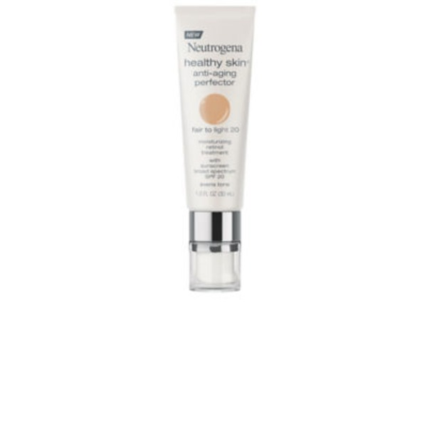 Neutrogena® Healthy Skin® Anti-Aging Perfector Fair to Light 20 Foundation