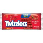 Twizzlers Candy Twists King, 5 oz