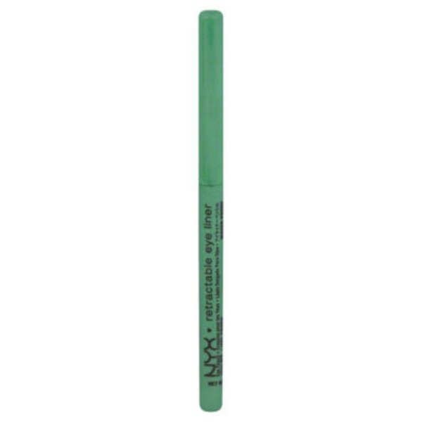 NYX Retractable Waterproof Eye Liner - Lime Green MPE07