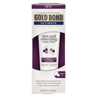Gold Bond Ultimate Dark Spot Minimizing Cream 2oz