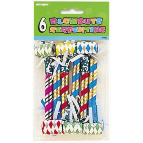 Party Goods Party Blowouts
