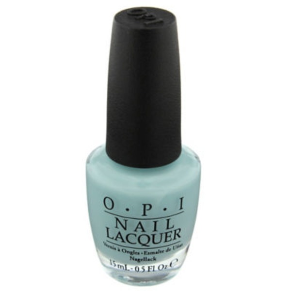 OPI Gelato On My Mind Nail Lacquer