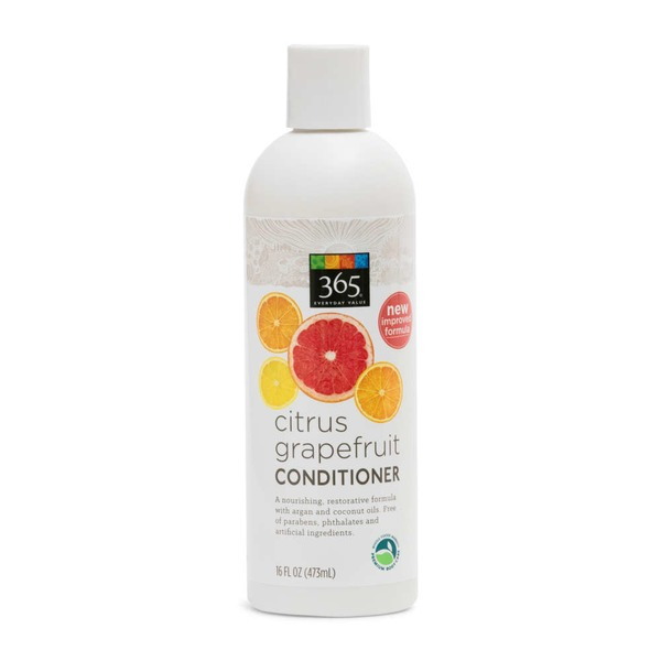 365 Grapefruit Conditioner
