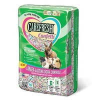Carefresh Confetti Soft Pet Bedding 10 Liters