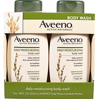 Aveeno Moisturizing Body Wash