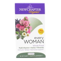 New Chapter Every Woman Multivitamin