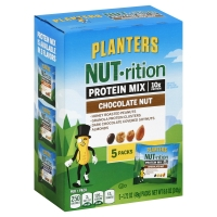 Planters NUT-rition Sustaining Energy Mix Chocolate Nut - 5