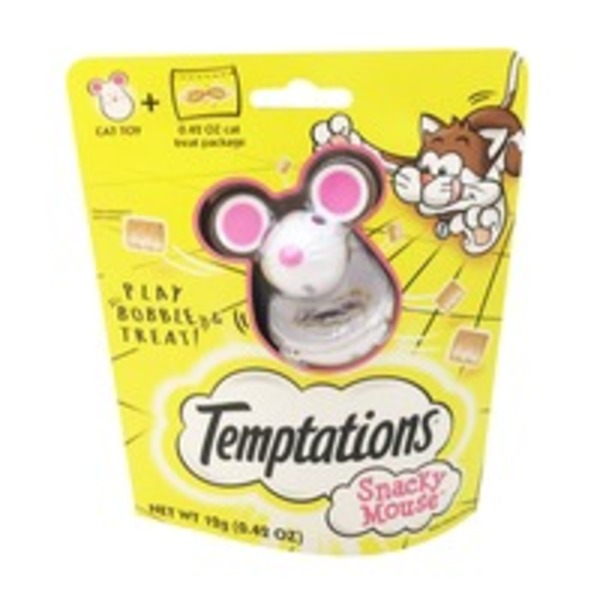 Temptations Snacky Mouse Starter