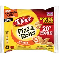 Totino's Cheese Pizza Rolls