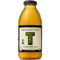 Honest Tea Classic Green Tea
